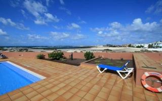 Marfolin Sunshine 7 Ferienwohnung am Sandstrand - WLAN