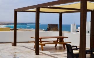 Cotillo Sunshine II Ferienwohnung max. 3 Pers. Piedra Playa
